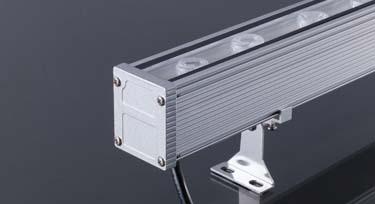 项目维修用的LED洗墙灯该如何挑选