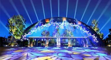 11月5日-11日古镇灯光文化节 不能错过的灯光盛宴