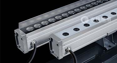 品质卓越 4060洗墙灯客户收货后立即追加订单