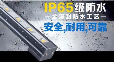 512线条灯能否和LED显示屏同时接到控制系统上用?