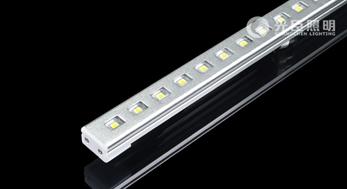 我们说的LED线条灯质保两年究竟是一个什么概念?