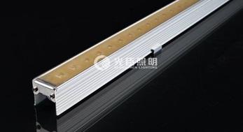 光臣告诉您LED工程线条灯厂家的产品质保方式有区别