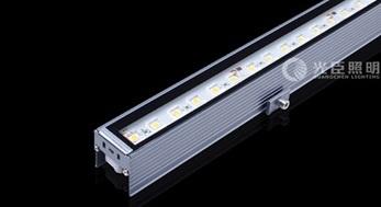 LED线条灯问题之售后质保