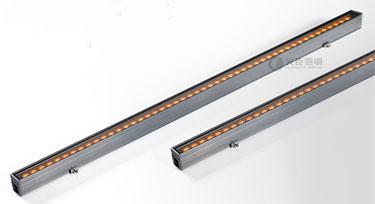 为什么1米的线条灯价格和0.5米的价格差不多?
