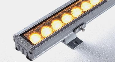 光臣智科:LED洗墙灯厂家分享景观照明的用电安全与保护