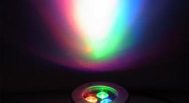 LED地埋灯比水底灯的使用环境更恶劣?