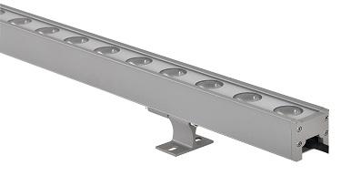 光臣2020年新品发布led洗墙灯和线条灯