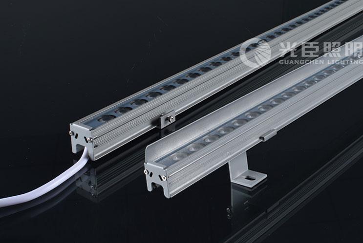 2626贴片LED带档板洗墙灯