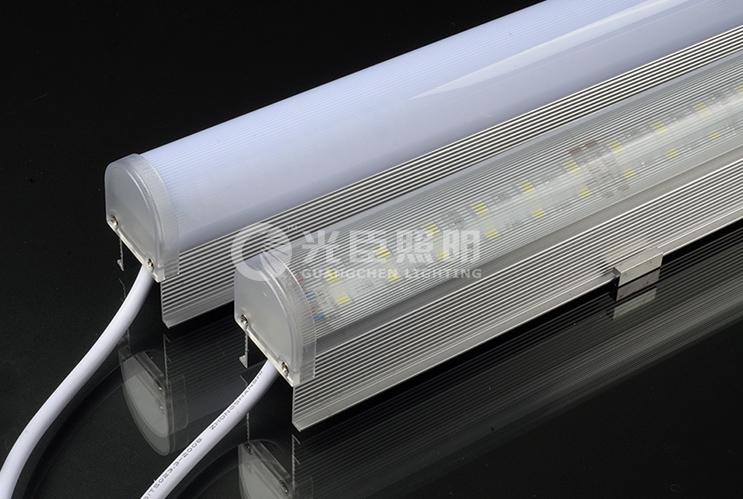 35*60铝材LED护栏管