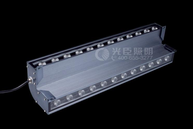 双头大功率LED洗墙灯