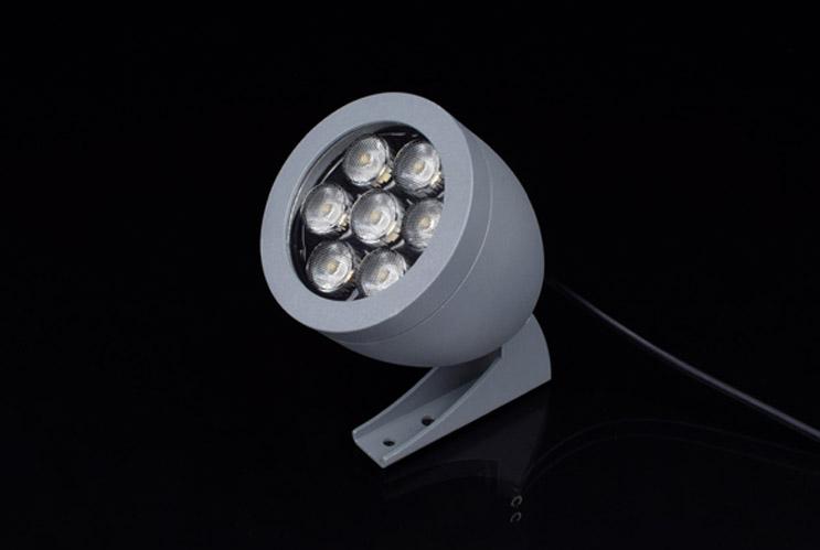 Φ90 7W 喇叭LED瓦楞灯