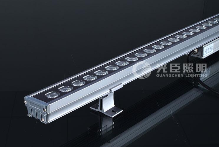 5030钢铁侠LED大功率洗墙灯