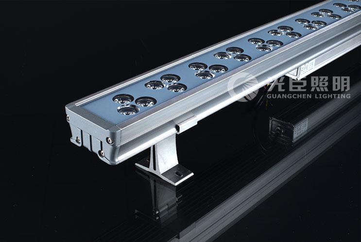 7540金钢星大功率LED洗墙灯