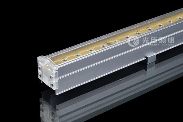3037组合堵头LED线条灯