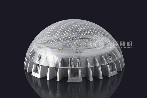 150MM贴片LED点光源