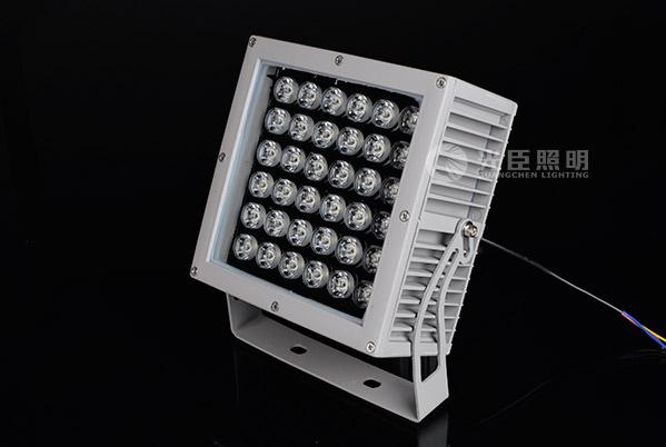 方形盒子LED功率投射灯5W/9W/12W/18W/24W/36W