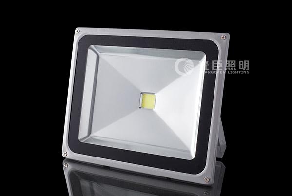50W集成LED泛光灯
