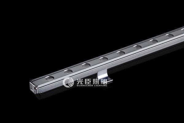 33*25铝材LED大功率洗墙灯