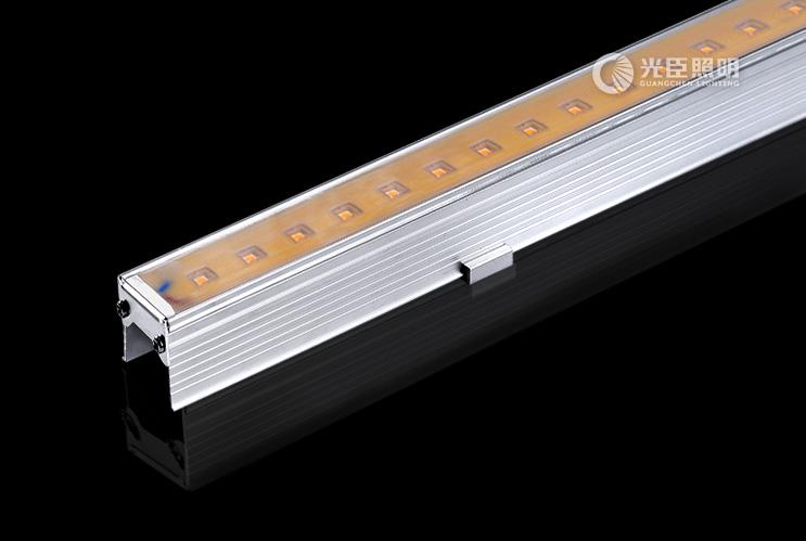 28*31LED铝材线条灯