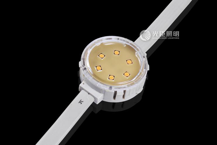 45MM贴片LED点光源