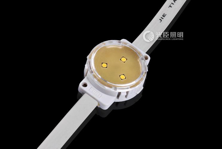 35MM贴片LED点光源