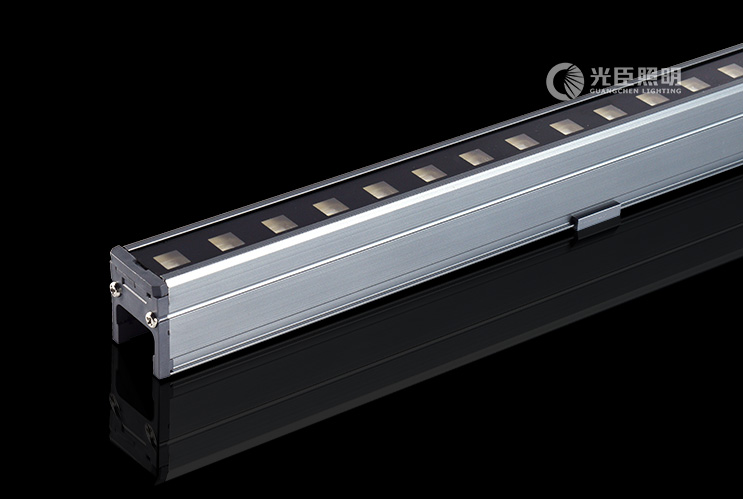 28*30贴片LED线条灯