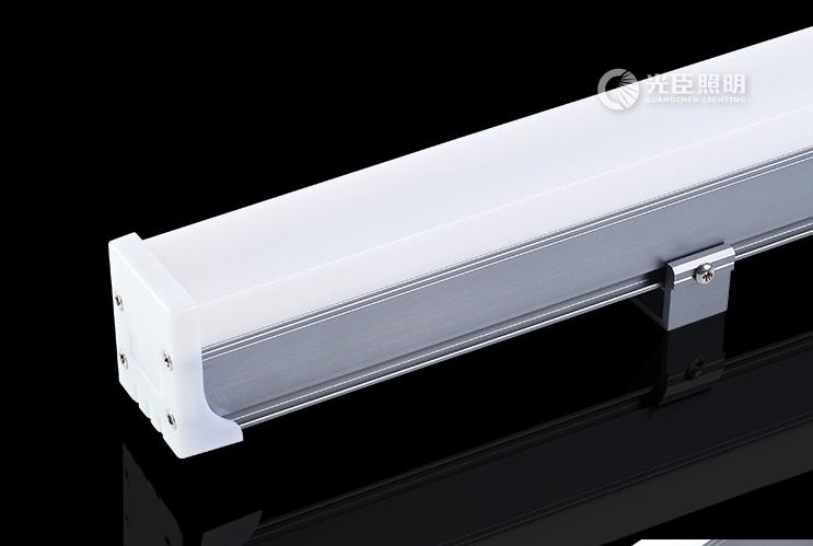 30*45柔光LED线条灯