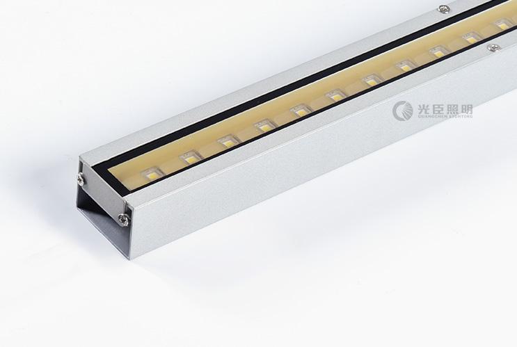 4030嵌入式LED线条灯